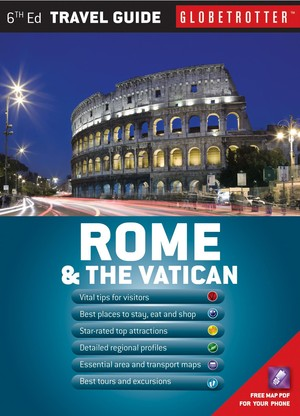 Rome And Vatican Globetrotter Guide