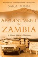 Appointment In Zambia Sara Dunn