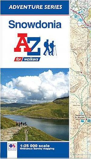 Snowdonia Adventure Atlas
