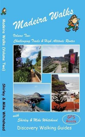 Madeira Walks Volume Two Dwg