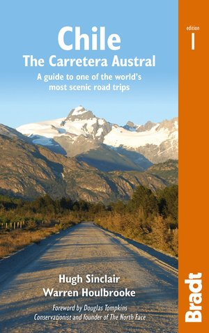Bradt Country Guide Chile