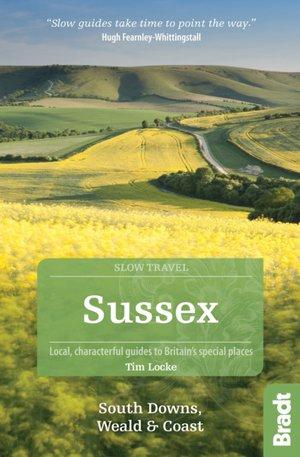 Slow Travel Sussex