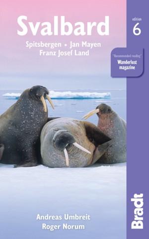 Svalbard (spitsbergen) 6