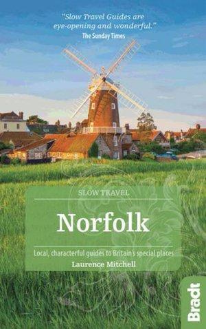 Slow Travel Norfolk