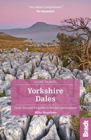 Slow Travel Yorkshire Dales