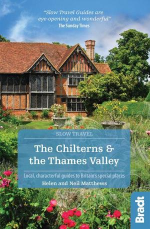 Slow Travel Chilterns & the Thames Valley