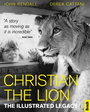 Christian The Lion 1