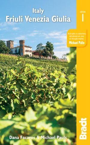 Italy: Friuli Venezia Giulia
