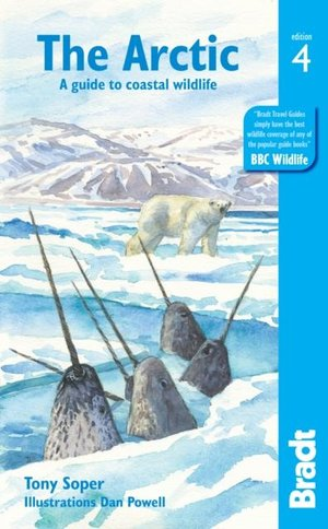 The Arctic  Bradt Travel Guide