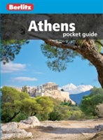 Berlitz Pocket Guide Athens