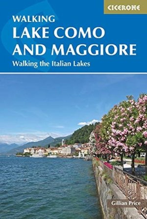 Lake Como and Maggiore walking