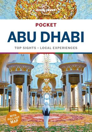 Abu Dhabi pocket guide 2