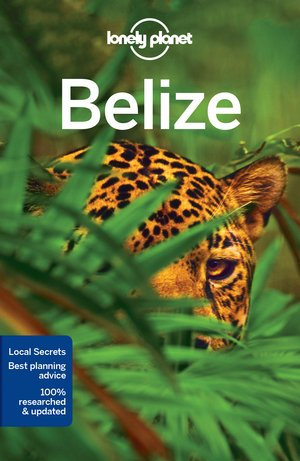 Lonely Planet Belize dr 6