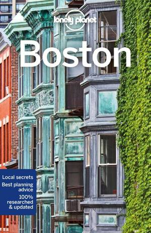 Boston 7 city guide + map