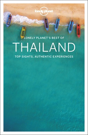 Lonely Planet's Best of Thailand