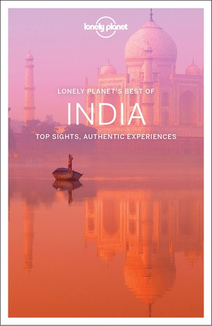 Lonely Planet Best of India 1e