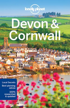 Lonely Planet Devon & Cornwall