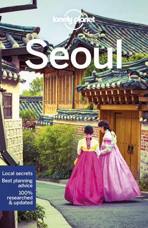 Seoul 9 city guide