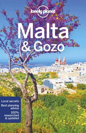 Malta & Gozo 7