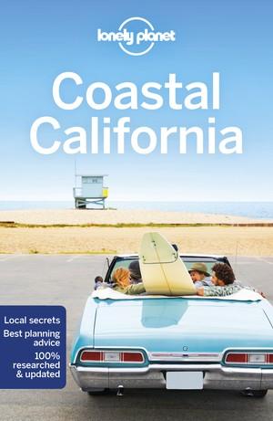 Lonely Planet Coastal California