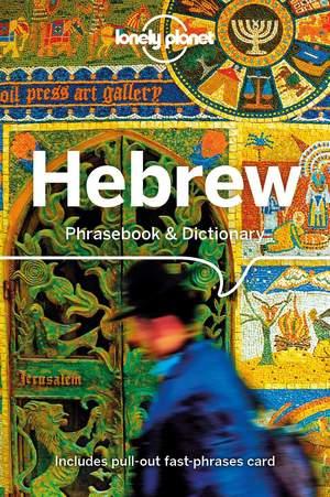 Hebrew phrasebook 4