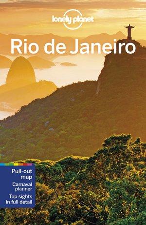 Rio de Janeiro 10 city guide + map