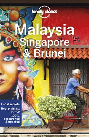 Malaysia - Singapore & Brunei 14