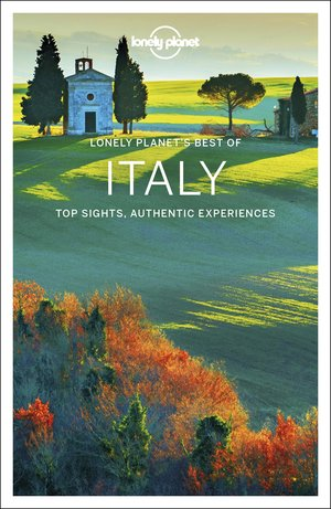 Lonely Planet Best of Italy 2e
