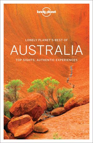 Lonely Planet Best of Australia 2e