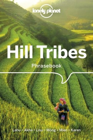 Hill Tribes phrasebook 4