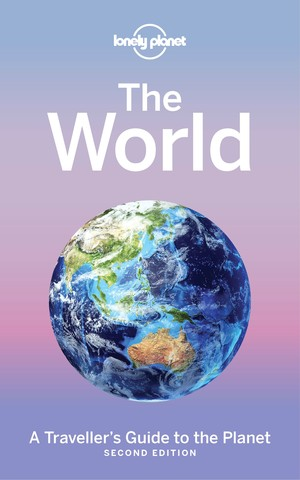 Lonely Planet the World