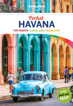Lonely Planet Havana