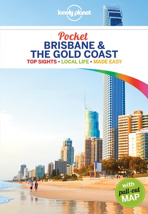 Lonely Planet Brisbane & the Gold Coast