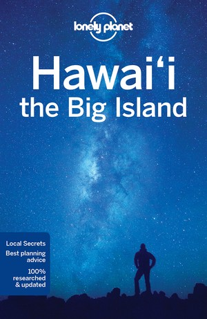 Lonely Planet Hawaii The Big Island