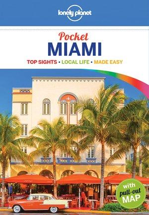 Lonely Planet Pocket Miami
