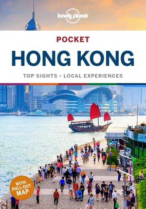 Hong Kong pocket guide 7