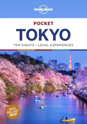 Tokyo pocket guide 7