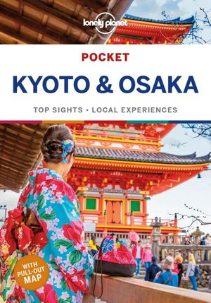 Kyoto & Osaka pocket guide 2