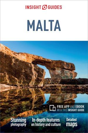 Insight Guides Malta - Malta Travel Guide
