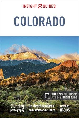 Insight Guides Colorado