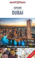 Insight Guides Explore Dubai