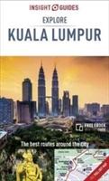 Insight Guides Explore Kuala Lumpur