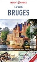Insight Guides Explore Bruges - Bruges Travel Guide