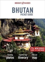 Insight Guides Pocket Bhutan