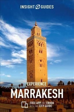 Marrakech Insight Experience
