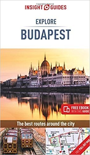 Budapest Insight Explore Guide