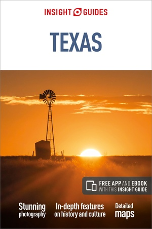 Insight Guides Texas