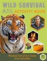 Bear Grylls' Wild Survival Activity Book
