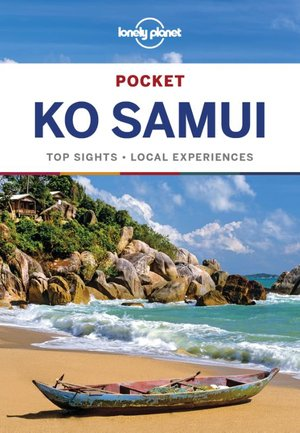 Lonely Planet Ko Samui