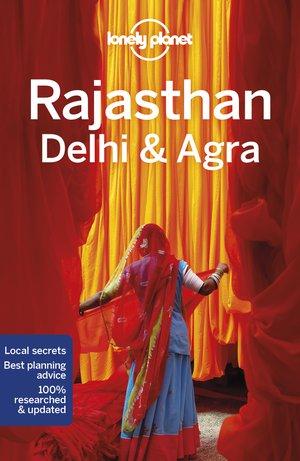 Rajasthan - Delhi & Agra 6